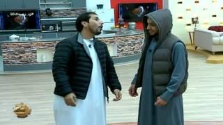 تقليد عبدالمجيد الفوزان لـ سعد القحطاني | #زد_رصيدك50