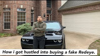 HOW A DEALERSHIP HUSTLED ME| HELLCAT FULL STORY
