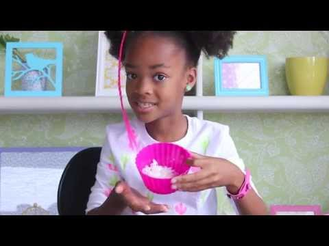 How to Make Sparkly Pink Lemonade Lip Balm or Lip Gloss