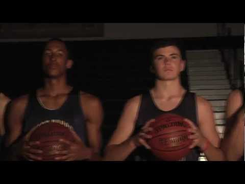 West Ranch Boys Basketball Promo