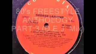 80's FREESTYLE ANTHOLOGY PART 3 (D.E.J. Mix)