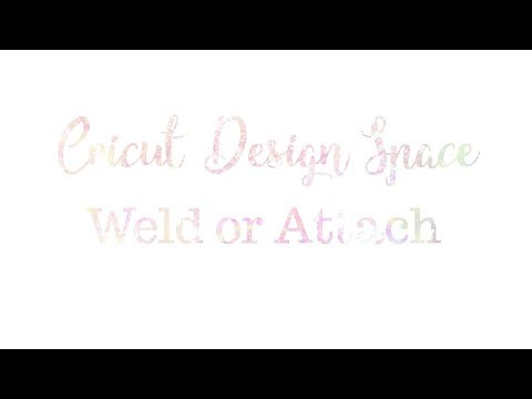 When to Weld or Attach