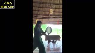 Đẳng Cấp Nhạc Chế Gõ Bo LÀ Đây -Thánh Nữ Gõ Bo Lý Thanh Thào || Mới Nhất 2016