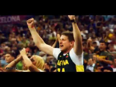 Krepšinis - Daugiau Nei Žaidimas ! 2015|HD