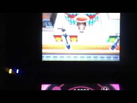 Pokemon Black/White 2 Palkia Event