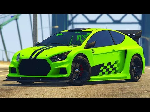 GTA 5 ONLINE 3 NEW CARS GAMEPLAY & SPENDING SPREE! FLASH GT, ISSI CLASSIC & SEA SPARROW (GTA 5 DLC)