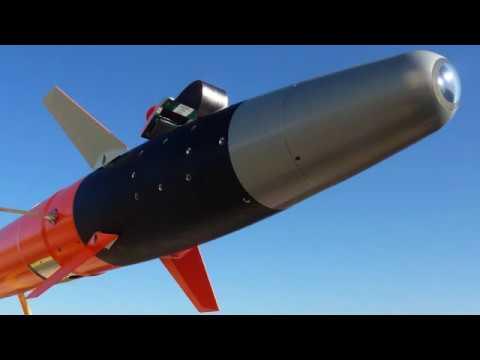 Rafael EPIK Rocket Precision Guidance System