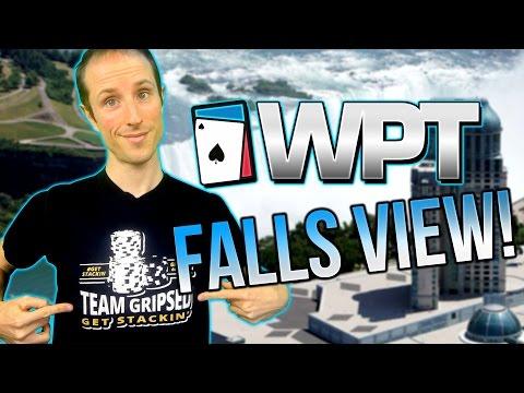 Poker Vlog: WPT Fallsview Trip Report (Full Recap)