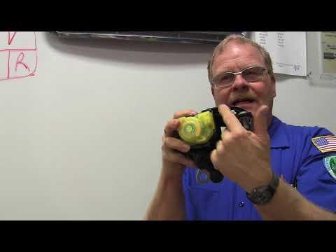 Fundies   air bags, A C, Fuel