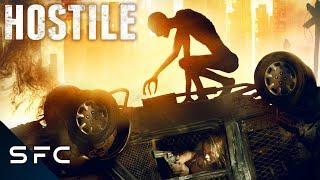 Hostile | Full Horror Sci-Fi Movie | Apocalyptic Alien Attack
