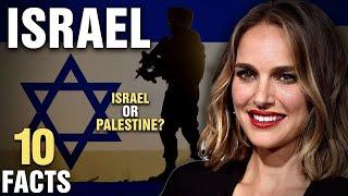 हर किसी को ज़रूर देखना चाहिए | facts about Israel in Detail pm