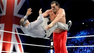 WWE wrestler Khali is out of hospital, says