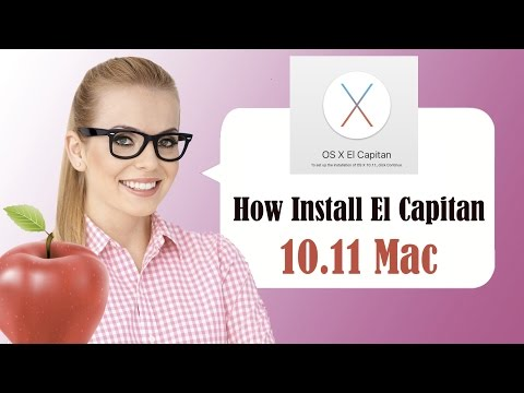 How to Upgrade to Mac OS X El Capitan for free