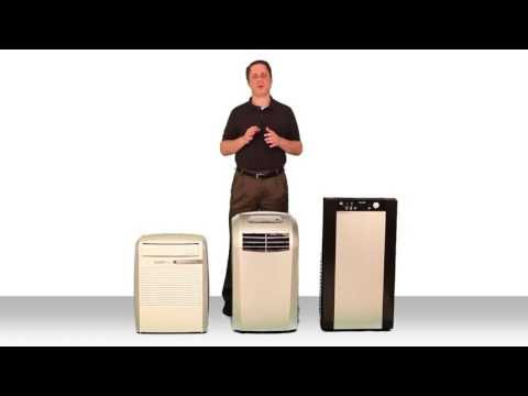 Choosing Your Portable Air Conditioner