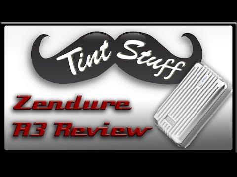 Zendure A3 Review
