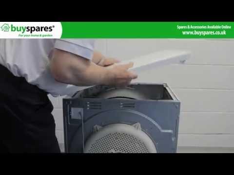 Zanussi Tumble Dryer Belt Replacement
