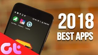 10 Mindblowing Android Apps for January 2018