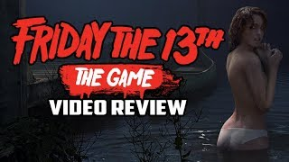 Friday the 13th: The Game PC Game Review