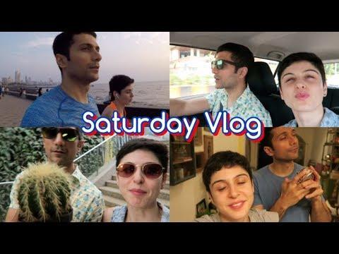 Saturday Vlog!!