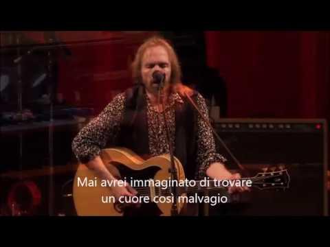 Tom Petty - Rebels - sottotitoli in italiano