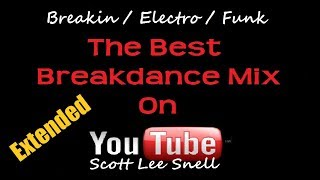 breakdance mix Videos - 9tube tv