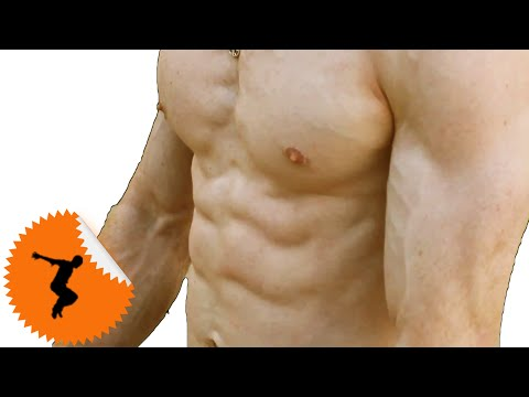 2 Tricks To Increase Muscle Size & Strength w Bodyweight Exercises   Tapp Brothers