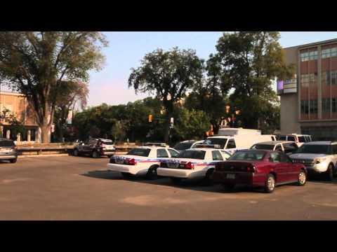 Saskatoon Red Light Safety Cameras
