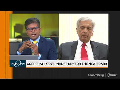Vikram Talwar: We Are Not Here To Show Sudden Growth, Quick Profit