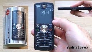 Motorola SLVR L6 ringtones (part 1) - PakVim net HD Vdieos