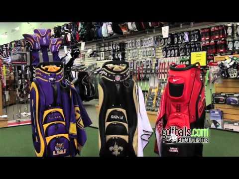 Golfballs.com Retail Center Commercial - Fall 2014