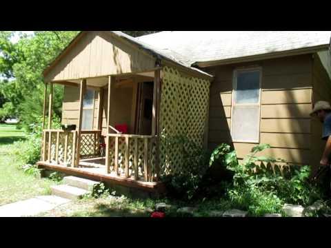 Porch lattice work s2