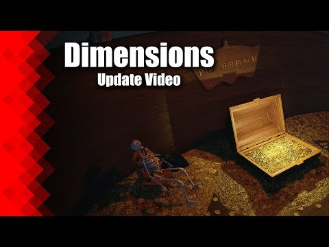 BO3 Mod Tools - Dimensions Update 3