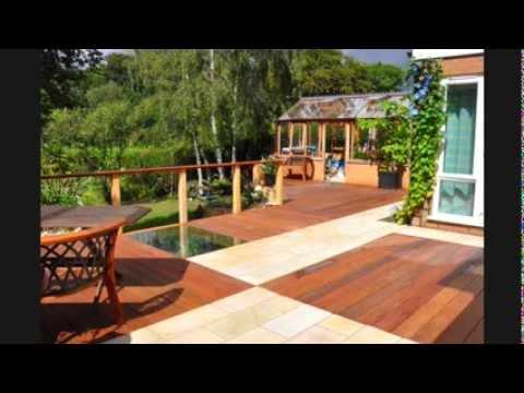Garden Design Formula 1