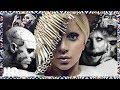 Lady Gaga - Glamour Zombie   (REMASTERED VERSION)
