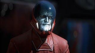 Star Wars Battlefront 2 - Single-Player Story Scene Trailer