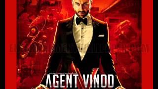 Raabta Agent Vinod Male Version
