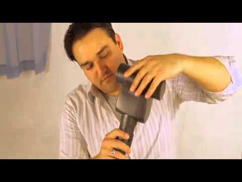 Miele Turbo Brush Vacuum Attachment