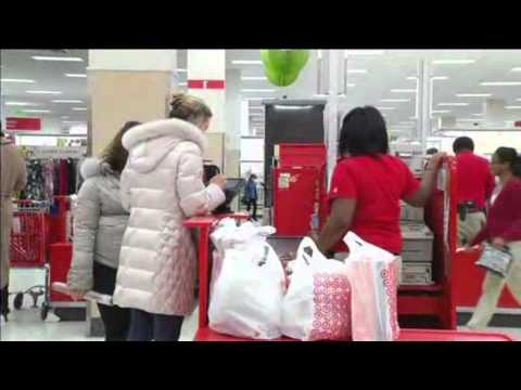 Target Targeted by Hackers
