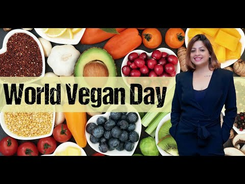 Rich protein diets for the vegans -Dietitian Shreya