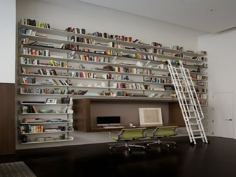 ,Furniture_ Brilliant Ladder Shelf Computer Desk Ideas Desks