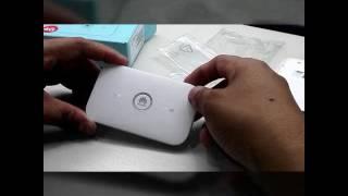 WIFI EXTENDER MODE using Smartbro LTE pocket wifi e5573s - PakVim