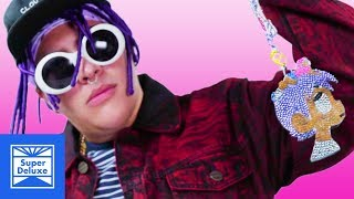 D.I.Y. Lil Uzi Vert Chain | Cheap Thrills