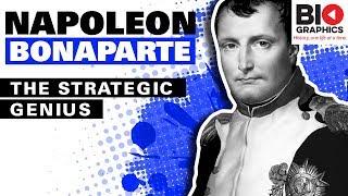 Napoleon Bonaparte: The Strategic Genius