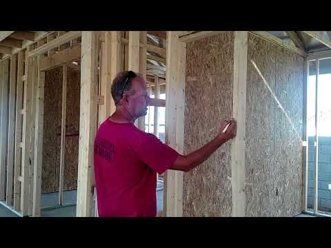 How to use The Laser Plumb to Level a Soffit