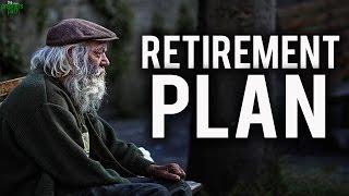 """Parents """"Retirement"""" Plan"""