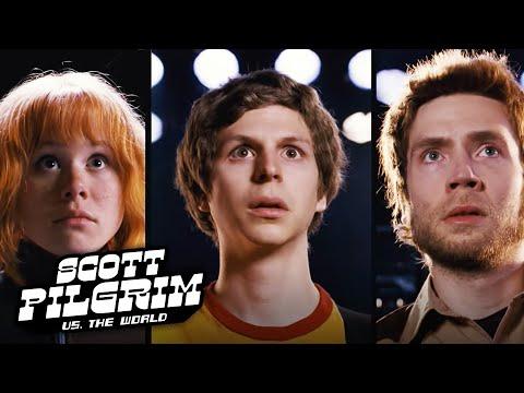 Xxx Mp4 Scott Pilgrim Vs The World Official Trailer 3gp Sex