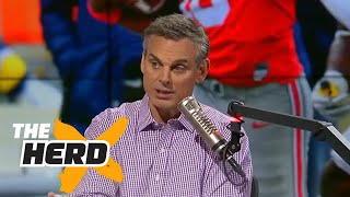 Did the College Football Playoff committee get picks right for the 2016-17 season? | THE HERD
