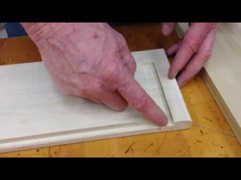 Rabbet Joints Part 1