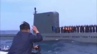Tajni signal Pjongjanga