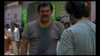 Ghulam-The Fight Scene